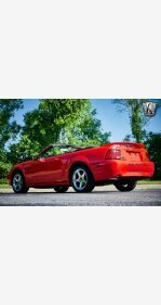 2000 Ford Mustang GT for sale 101352889