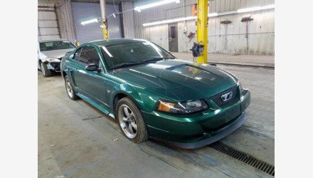 2000 Ford Mustang GT Coupe for sale 101359674