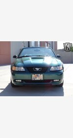 2000 Ford Mustang GT for sale 101380282