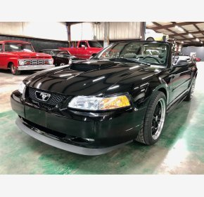 2000 Ford Mustang GT Convertible for sale 101383424