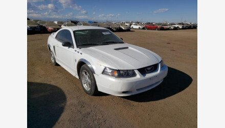 2000 Ford Mustang Coupe for sale 101413706
