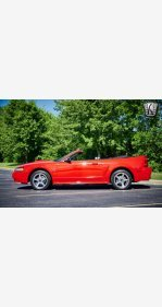 2000 Ford Mustang GT for sale 101417556