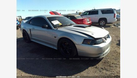 2000 Ford Mustang GT Coupe for sale 101442161