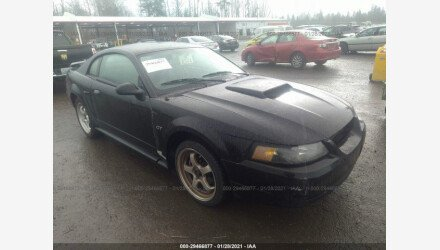 2000 Ford Mustang Coupe for sale 101450604