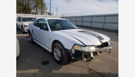 2000 Ford Mustang Coupe for sale 101464091