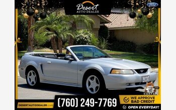 2000 Ford Mustang GT for sale 101528667