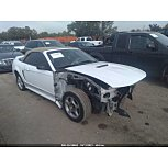 2000 Ford Mustang Convertible for sale 101627816