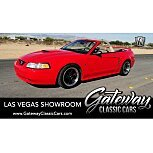 2000 Ford Mustang GT for sale 101633668