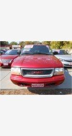 2000 GMC Jimmy 4WD 4-Door for sale 101211558