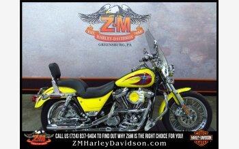 2000 Harley-Davidson Dyna for sale 200578230