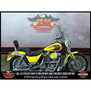 2000 Harley-Davidson Dyna for sale 200578230