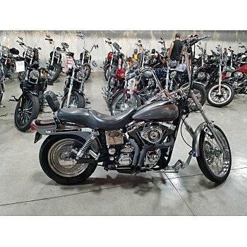 2000 Harley-Davidson Dyna for sale 200626326