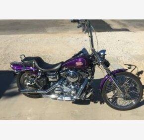 2000 Harley-Davidson Dyna for sale 200650776