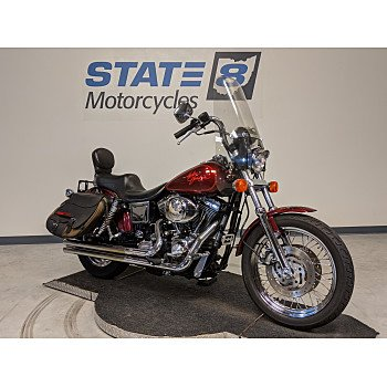 2000 Harley-Davidson Dyna for sale 200979393