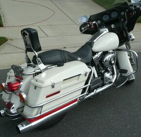 2000 Harley-Davidson Police for sale 200775482