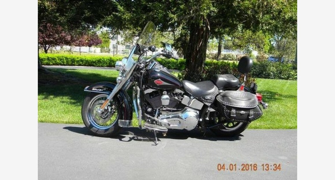 2000 Harley-Davidson Softail for sale 200518405