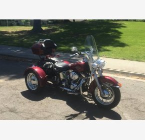 2000 Harley-Davidson Softail for sale 200589544