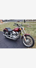 2000 Harley-Davidson Softail for sale 200686583