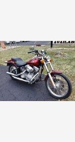 2000 Harley-Davidson Softail for sale 200686583