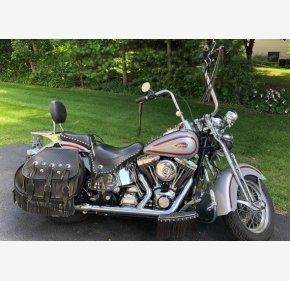 2000 Harley-Davidson Softail for sale 200686677