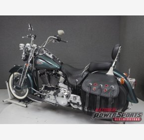 2000 Harley-Davidson Softail Motorcycles for Sale