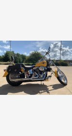 2000 Harley-Davidson Softail for sale 200785945