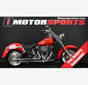 2000 Harley-Davidson Softail for sale 200804322