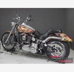 2000 Harley-Davidson Softail for sale 200817026