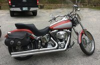 2000 Harley-Davidson Softail for sale 200916813