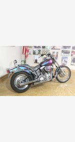 2000 Harley-Davidson Softail for sale 200918400