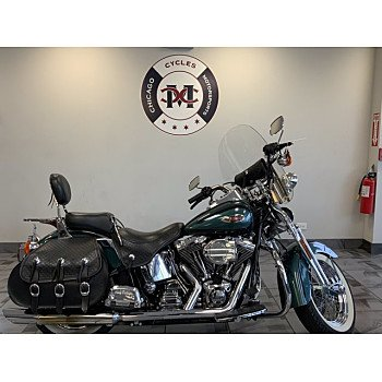 2000 Harley-Davidson Softail for sale 200947565