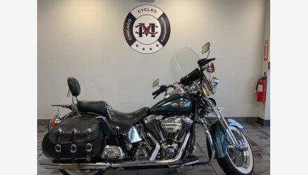 2000 Harley-Davidson Softail for sale 200947565