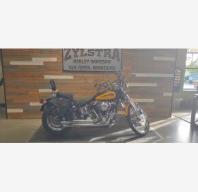 2000 Harley-Davidson Softail for sale 200977271