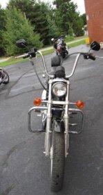 2000 Harley-Davidson Sportster for sale 200605384