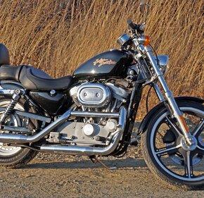 2000 Harley-Davidson Sportster for sale 200618465