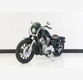 2000 Harley-Davidson Sportster for sale 200688136