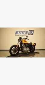 2000 Harley-Davidson Sportster for sale 200712114