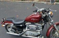 2000 Harley-Davidson Sportster for sale 200811216