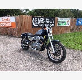 2000 Harley-Davidson Sportster for sale 200968090