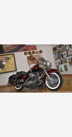 2000 Harley-Davidson Touring for sale 200624340