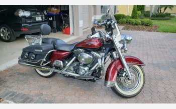 2000 Harley-Davidson Touring for sale 200711899