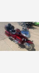 2000 Honda Gold Wing for sale 200940063