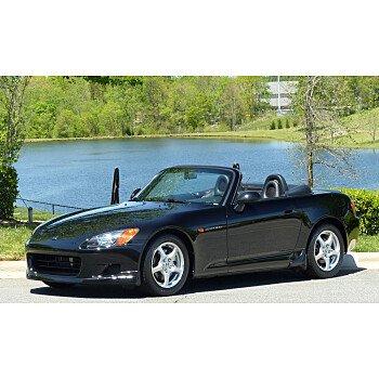 2000 Honda S2000 for sale 101026913