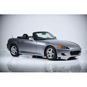 2000 Honda S2000 for sale 101146389