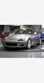 2000 Honda S2000 for sale 101272286