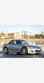 2000 Honda S2000 for sale 101428359