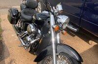 2000 Honda Shadow for sale 200972631