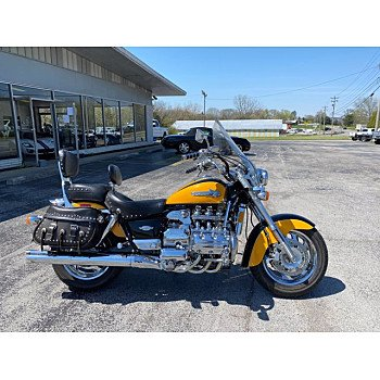2000 Honda Valkyrie for sale 201069578