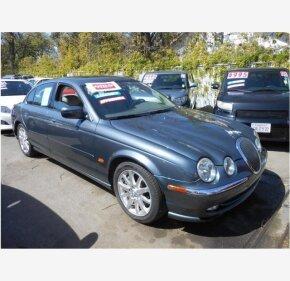 2000 Jaguar S-TYPE 4 for sale 101301791
