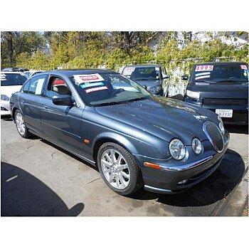 2000 Jaguar S-TYPE for sale 101301791